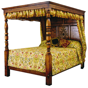 Colchester Bed