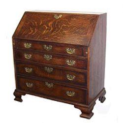 oak-bureau