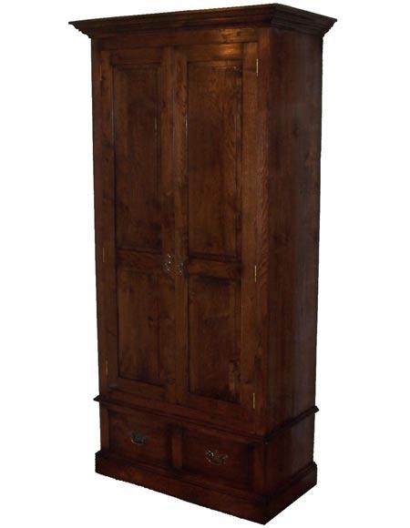 Ladies-Narrow Wardrobe