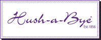 Hush-a-Bye Logo
